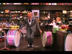 """""""Happy Easter"""" and """"Drum Crazy"""" performed by Fred Astaire in the film, """"Easter Parade"""" (1948)"""