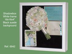 Freeze Dry bouquet.