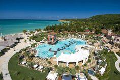 Antigua All Inclusive Resorts | صور فندق Sandals Grande Antigua Resort & Spa All Inclusive