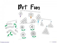 Counting Fun from AMomentInOurWorld on TeachersNotebook.com -  (6 pages)  - Counting Fun