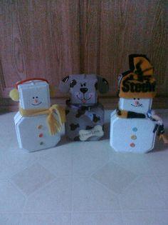 Patio Paver Crafts