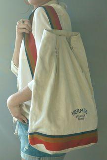Hermes Beach Backpack