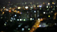 São Paulo Timelapses by Julio Brunet Rocha.