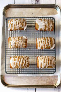 mini apple cinnamon loaves #fallingforfall