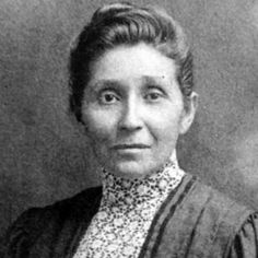 Susan La Flesche Picotte broke new ground as the first female Native American to become a doctor. She left the Omaha reservation to earn her medical degree at the Women's Medical College of Pennsylvania. She returned to the reservation and worked as a physician for her people until 1894.