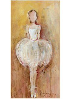 Oopsy Daisy Canvas Wall Art Perfect Balance Ivory