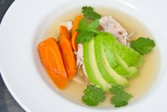 Best Chicken Soup Recipe