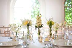 Chic summer wedding in London: http://www.stylemepretty.com/2014/07/29/chic-summer-wedding-in-london/ | Photography: http://caughtthelight.com/
