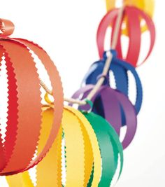 #DIY Paper Globes for your next celebration or party!