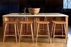 Barstools by Gary Weeks