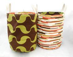 Aunt Bucky Chocolate Bin #kids #storagebins