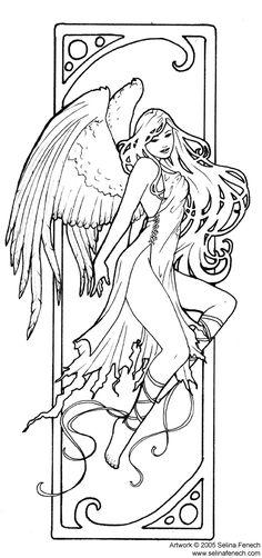Angel of Joy
