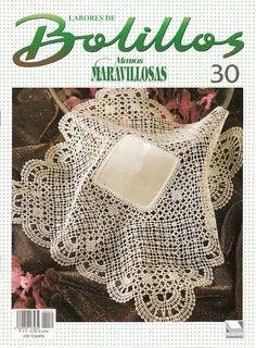 bolillos 30 – Marisa Arratta – Picasa tīmekļa albumi