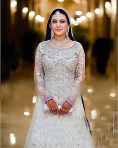 This is the image gallery of Pakistani Bridal Walima Dresses Collection 2014. You are currently viewing Pakistani Bridal Walima Dresses Collection 2014 (20). All other images from this gallery are given below. Give your comments in comments section about this. Also share stylehoster.com with your friends.    #walimadresses, #bridalwalimadresses, #bridaldresses, #pakistaniwedding
