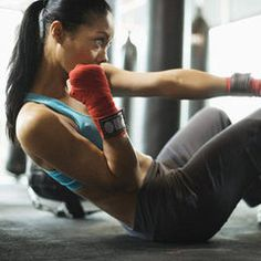 CrossFit Workouts For Everyone