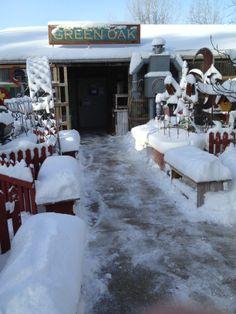 brrr winter 2014
