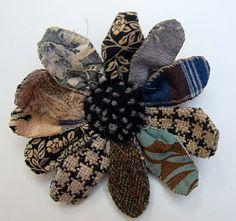 Thread and Thrift: Flower