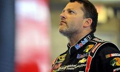 Autoweek: Tony Stewart's remedy - A race track and the people who love him