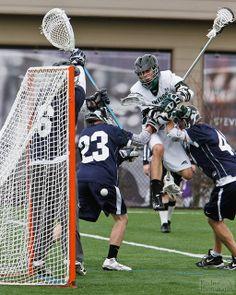 Men's Lacrosse Portland State University vs. Western Washington