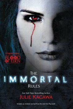 The Immortal Rules (Blood of Eden) by Julie Kagawa, http://www.amazon.com/gp/product/B007BBVDMU/ref=cm_sw_r_pi_alp_eciBqb17KC75N