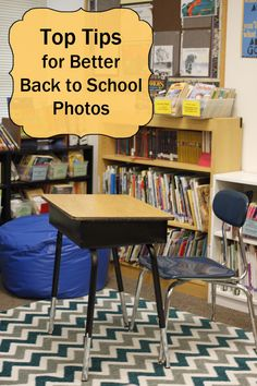 Top Tips for Better Back to School Photos | Boost Your Photography