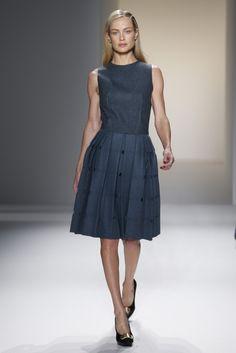Calvin Klein Collection RTW Fall 2013