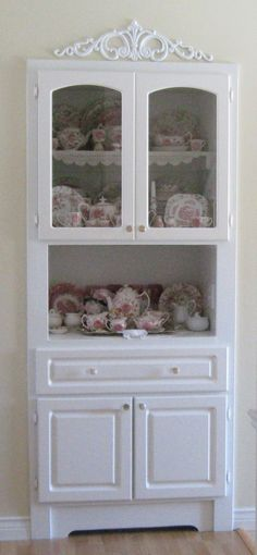 Lovely cupboard...