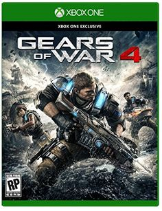 Gears of War 4 - Xbo