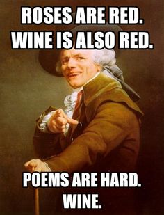 love me some wine