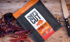 Chef's Cut Real Jerky