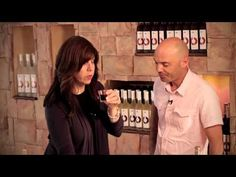 Night cap cocktail with Jamie Geller | Morad Winery