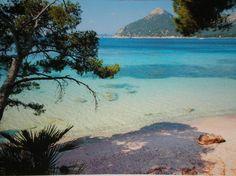 Formentor beach - Majorca