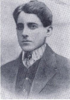 princip aged 16