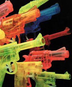 Neon Guns