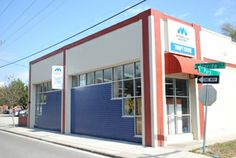 Thrift Store Location  2101 North Florida Avenue Tampa, FL 33602 Phone: 813.209.1068  (map)  Thrift Store Hours  Monday - Friday: 9 am – 5 p...