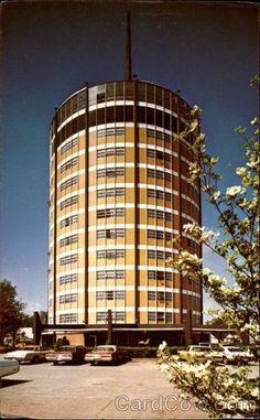 Tower Motor Inn - Formerly Gabes Inn