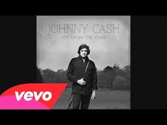 He's 'back'! Johnny Cash's Lost Love Song - She Used To Love Me A Lot (audio)