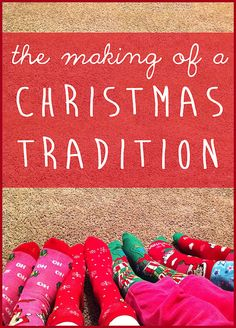 The Making of a Christmas Tradition