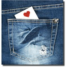 "ALL WEEK - LOVE the JEANS You're IN! DID YOU KNOW?   40% of women purchase clothes that were too small in hopes that they would one day be able to wear them after losing weight. Love the Jeans You're In  All week, visit the Whittemore Center lobby to view a display of ""thinspiration"" jeans donated and decorated by UNH students in an effort to overcome body image difficulties created by a culture that emphasizes the thin ideal. LOVE the JEANS Your'e In!"