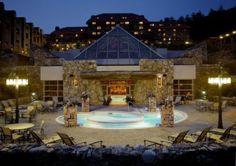 The Grove Park Inn Spa