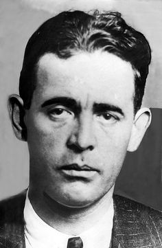 """Jack Diamond, Aka Legs Diamond ~ John """"Legs"""" Diamond, alias Jack Moran (July 10, 1897-December 18, 1931), aka Gentleman Jack, was a famous Irish-American gangster in New York City during the Prohibition era. A bootlegger and close associate of gambler Arnold Rothstein, Diamond survived a number of attempts on his life between 1919 and 1931, causing him to be known as the """"clay pigeon of the underworld."""""""