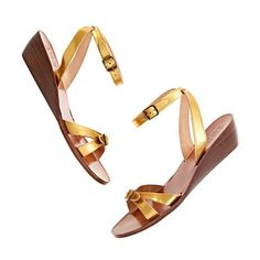 Madewell sandals - love these!