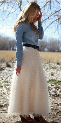 Sweet skirt http://rstyle.me/n/hk7gnnyg6