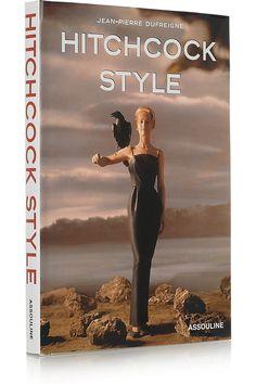 Assouline Hitchcock Style by Jean-Pierre Dufreigne NET-A-PORTER.COM