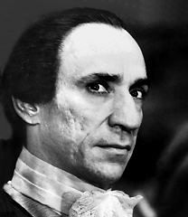 "F. Murray Abraham was awarded Best Actor for (""Amadeus"") as Salieri in 1984.  so deserving"