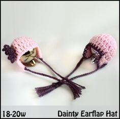 crochet hat, preemi pattern, crocheted hats, preemi hat