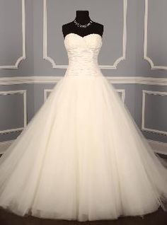 Couture Bridal Gown