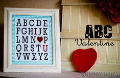 ABC Valentine_title