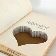 secret book jewelry book.