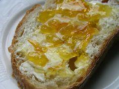 Pineapple and Meyer Lemon Marmalade
